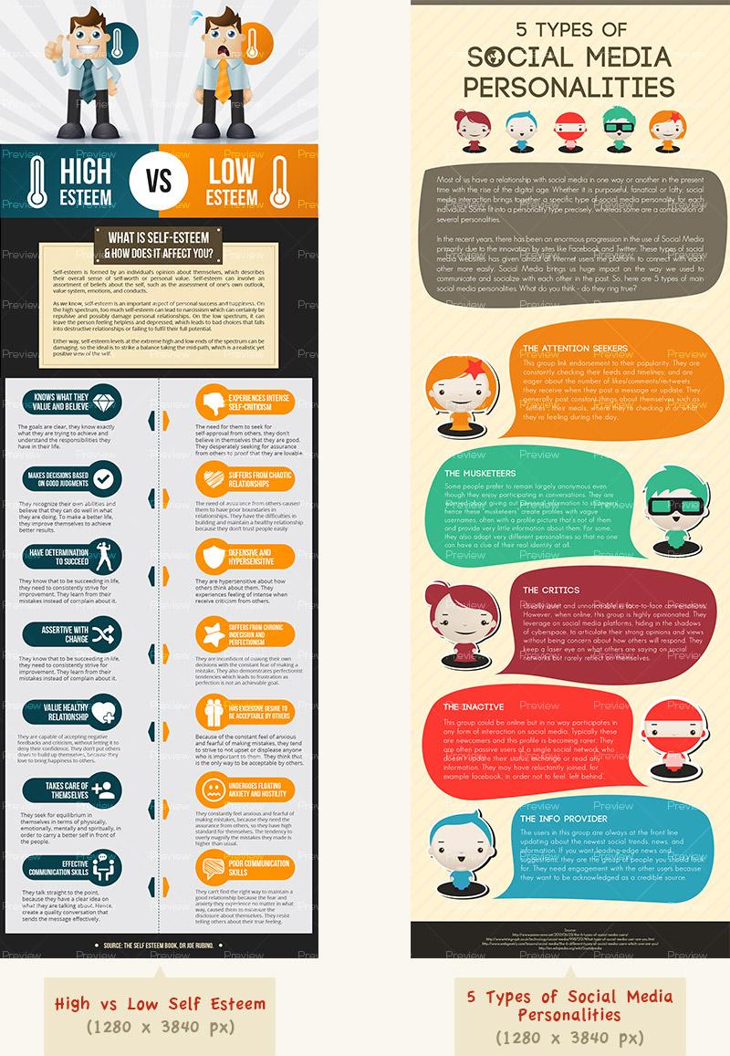 Infografias Motivacion