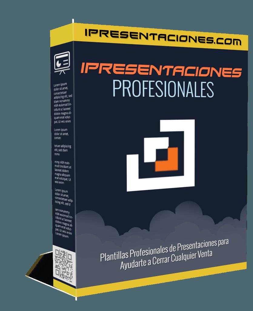 iPresentaciones Profesionales Para Todos